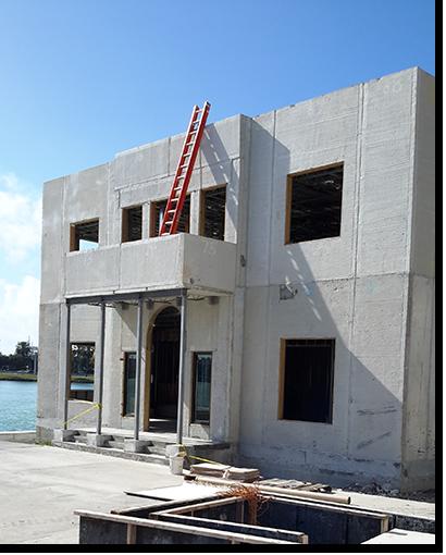 Miami General Contractors