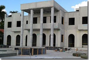 Commercial General Contractor Miami FL