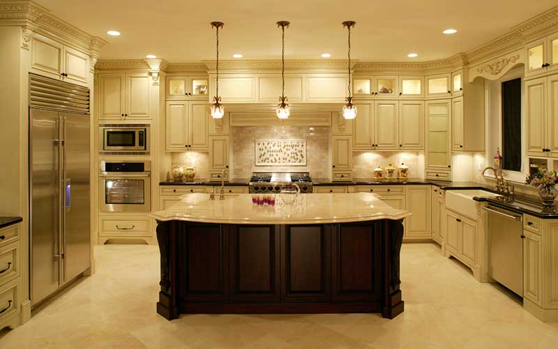 Kitchen Remodeling Miami FL